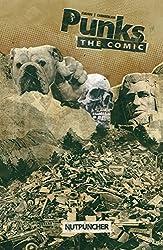 Punks: the Comic Volume 1 (Punks the Comic Tp)