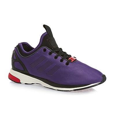 Adidas ZX Flux Tech NPS chaussures 5,5 violet/black