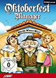 Oktoberfest - Manager - Werde Wiesn - Wirt - [PC]