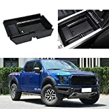 2013 ford raptor accessories - Center Console Armrest Storage Box for Ford F150 Raptor center console organizer Insert Organizer Glove Pallet Container Fits Ford F150 Raptor 2009/2010/2011/2012/2013/2014