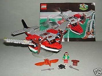 Lego Adventurers Set #5935 Island Hopper