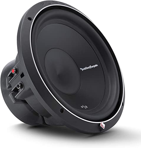 Rockford Fosgate P2D2-12 12 Inch Subwoofer review