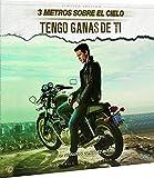 3 Metros Sobre El Cielo + Tengo Ganas De Ti Colección Vintage (Funda Vinilo) Blu-Ray [Blu-ray]