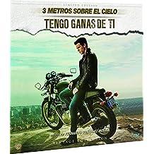 3 Metros Sobre El Cielo + Tengo Ganas De Ti Colección Vintage (Funda Vinilo) _ Collection Complete Vinil _