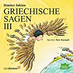Griechische Sagen III | Dimiter Inkiow