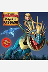 Fright of Passage (How to Train Your Dragon TV) Paperback