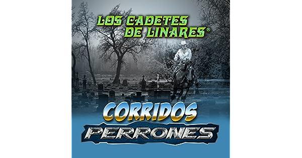 Amazon.com: Corridos Perrones: Los Cadetes De Linares: MP3 ...