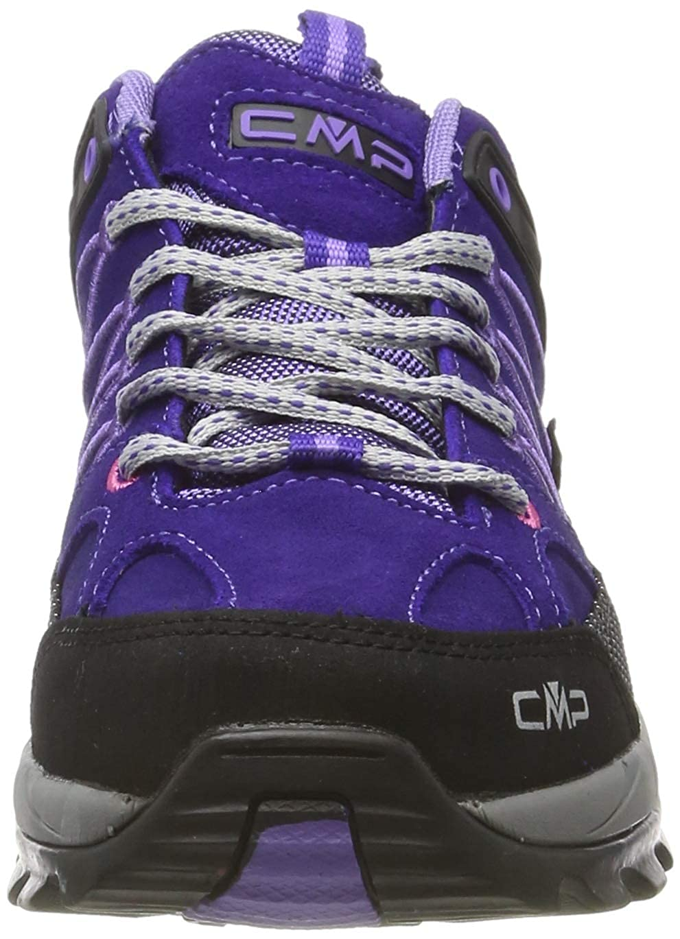 CMP Womens Rigel Low Rise Hiking Shoes