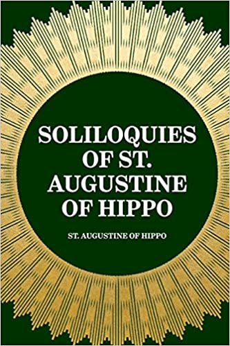 Soliloquies of St. Augustine of Hippo