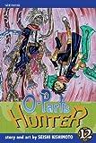 O-Parts Hunter, Seishi Kishimoto, 1421518341
