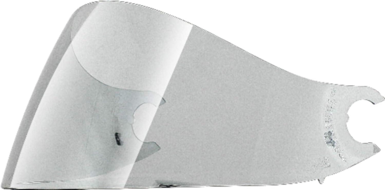 Race-R Pro Speed-R silber verspiegelt ohne Pins Shark Visier f/ür Race-R