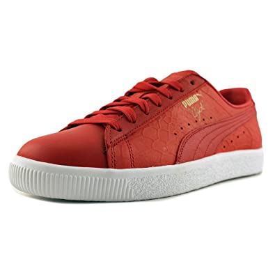 Puma Rudolf Dassler Hesselberg Baskets Hommes Orange 9 EptuaRa