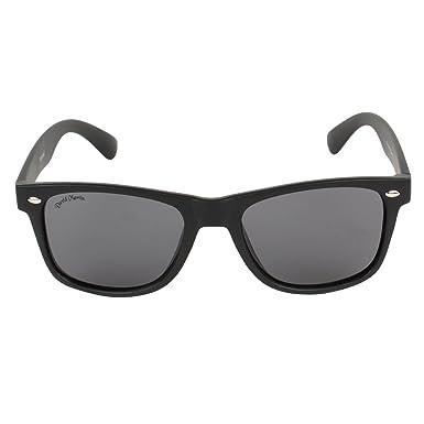 d51f85a255388 David Martin Polarized Wayfarer Sunglasses  Amazon.in  Clothing    Accessories
