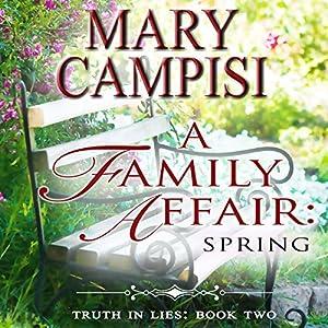 A Family Affair: Spring Audiobook