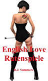 English Love - Rutenspiele: Spanking-Roman