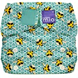 Bambino Mio, Miosolo All-In-One Cloth Diaper, Onesize...
