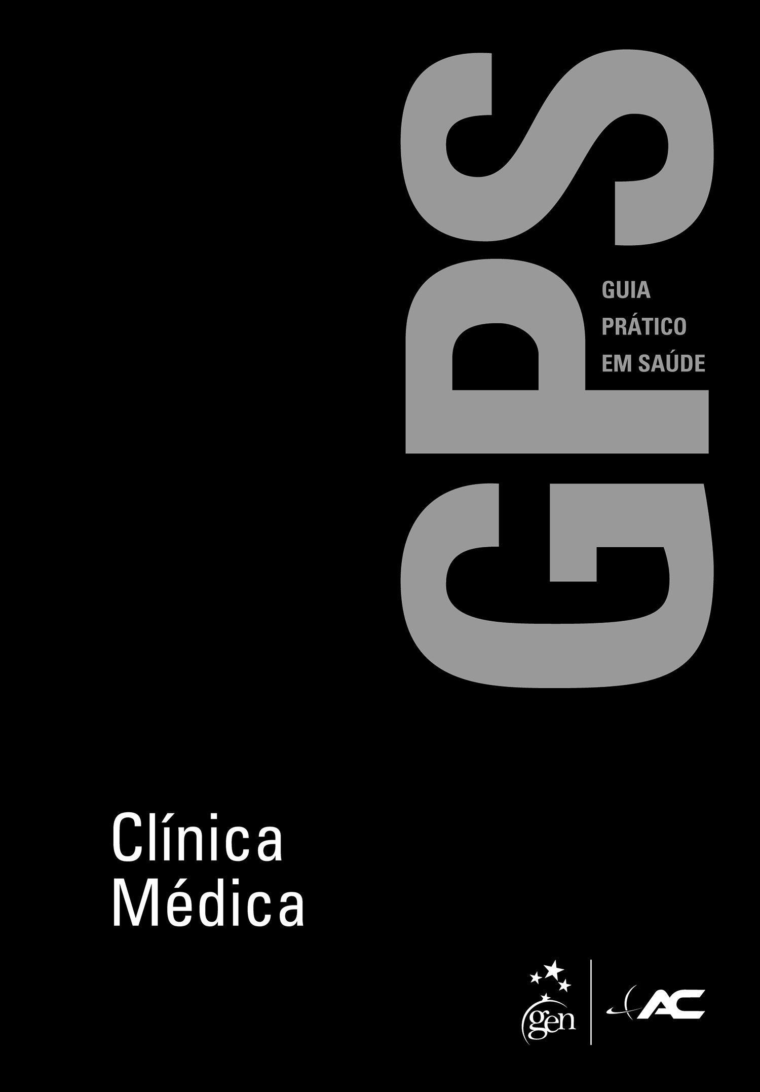 Read Online Clínica Médica - Coleção Guia Prático em Saúde (Em Portuguese do Brasil) pdf