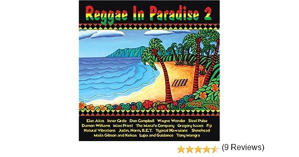 Various Artists Reggae In Paradise 2 Amazon Music