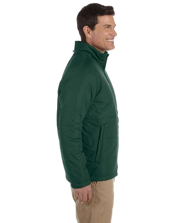 DARK GREEN S Devon /& Jones Classic Reversible Jacket