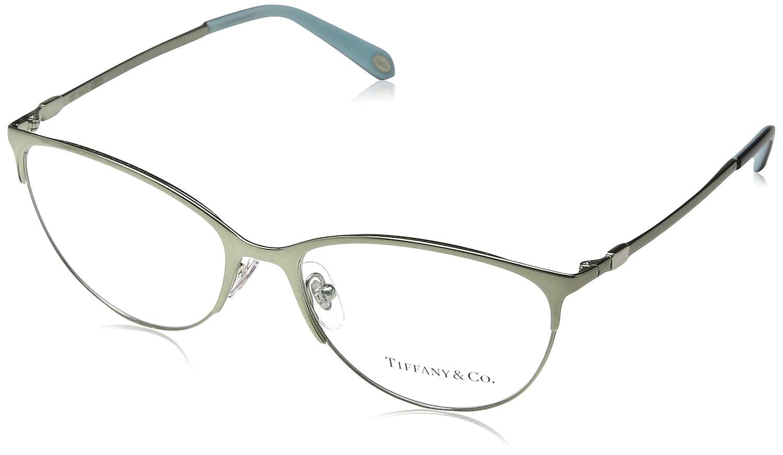 Tiffany & Co. 0TY1127 6124 54 Gafas de sol, Gris (Grey ...
