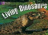 Living Dinosaurs Workbook
