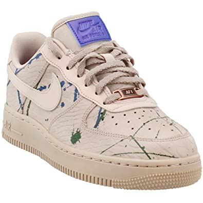 super popular 13235 54728 Nike Women s Air Force 1  07 LX Beige 898889-202 ...