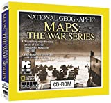 Search : National Geographic Maps: The War Series (Jewel Case)