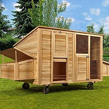 Designer Hühnerstall hühnerhaus hühnerstall rollbar stall kleintierstall hasenstall