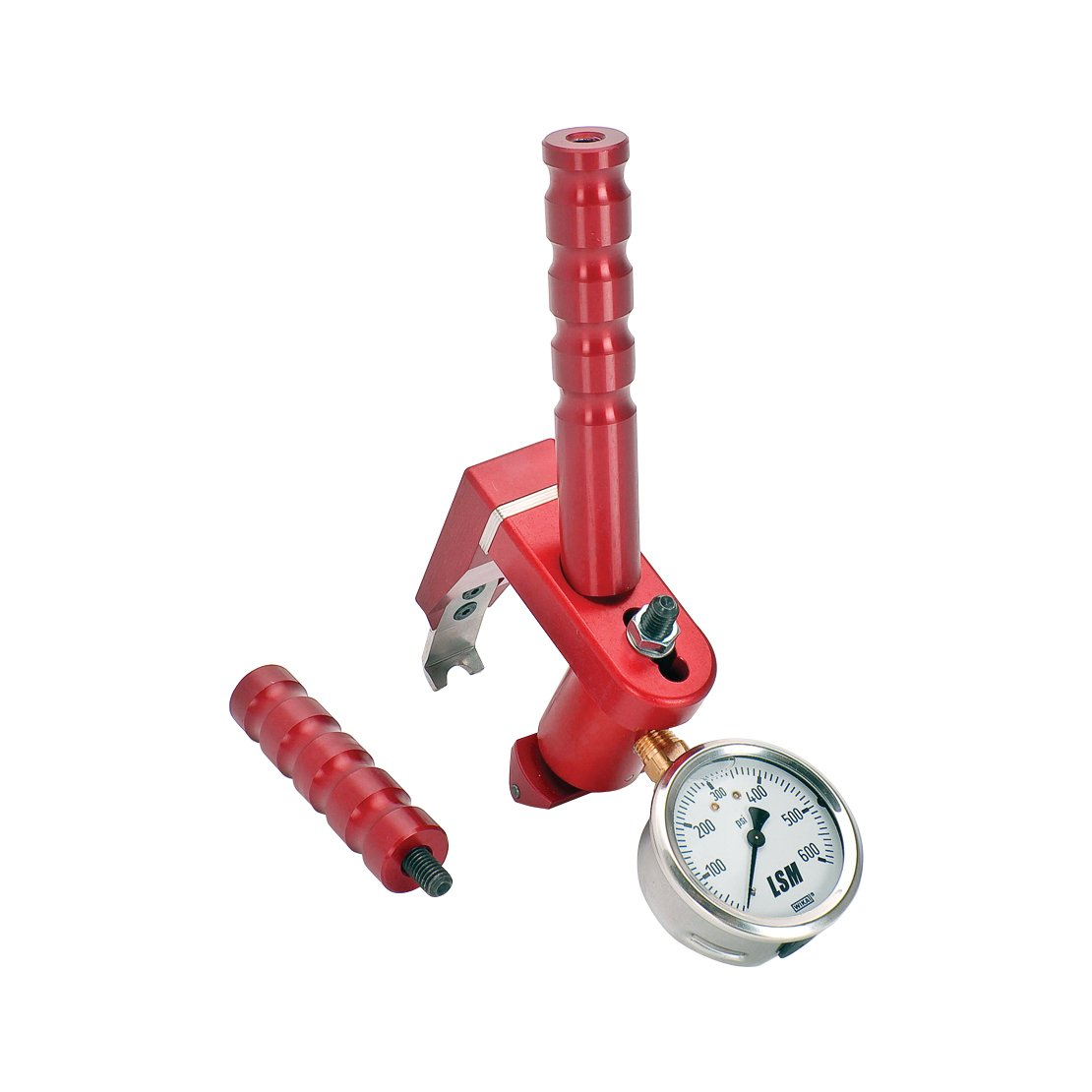 LSM Racing Products PC-100SLC Valve Spring Seat Pressure Tester