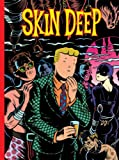 Skin Deep, Charles Burns, 1606991671