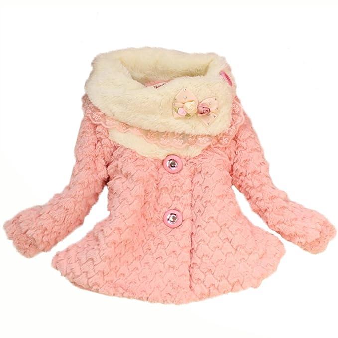 Infantil para Niñas de bebé outwear ropa perchero de pared ...