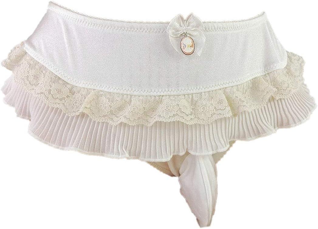 Sexy Skirt Panties