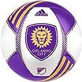 MLS Men's Goal Soccer Ball