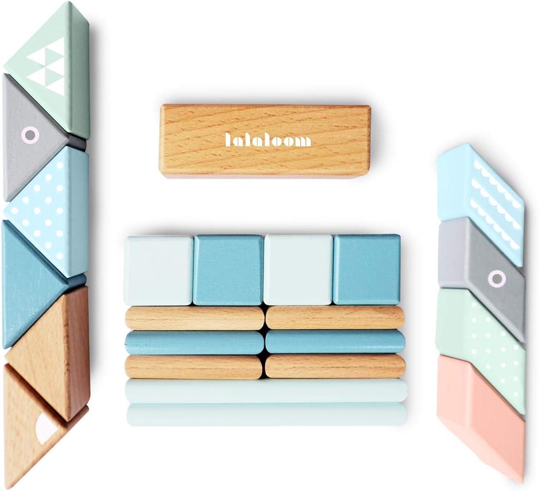 Amazon.com: Lalaloom 1300046 Magno Blocks 23 - Bloques de ...