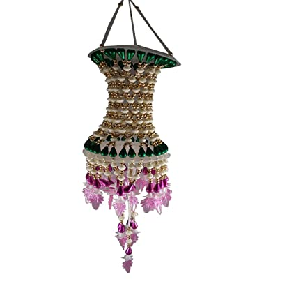 Next What Crystal Hanging Jhumar Home Decor Amazon In Home Kitchen