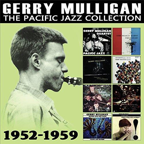 Gerry Mulligan - Pleyel Concerts 1954 - Zortam Music