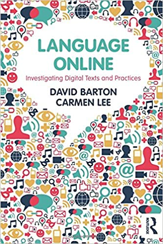 amazon language online investigating digital texts and practices