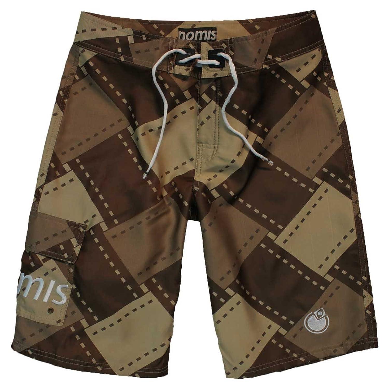 Nomis Men's Swimming Shorts