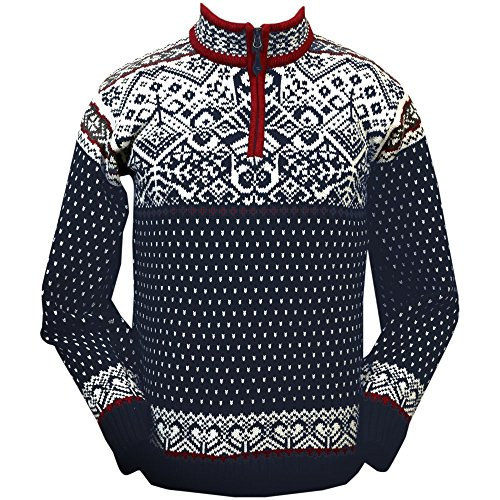 - ICEWEAR Baldur Norwegian Cotton Sweater