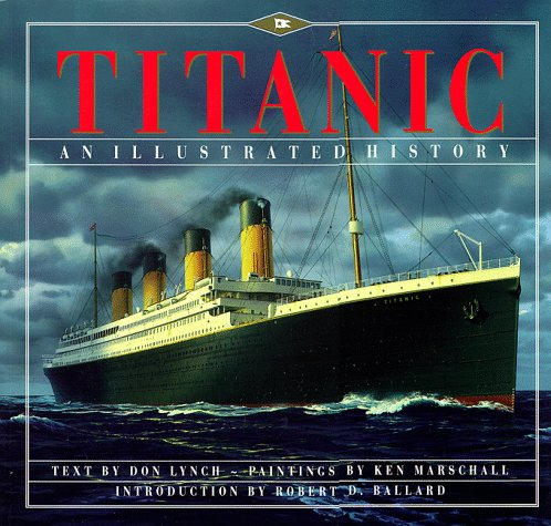 Pdf Transportation Titanic: An Illustrated History