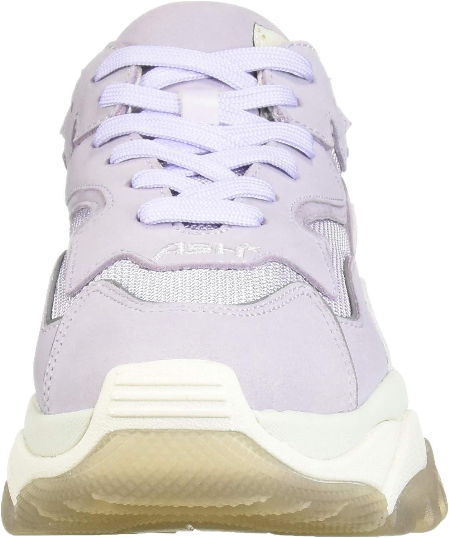 ASH Women's As-Addict Bis Sneaker Lavender