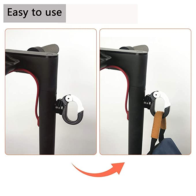 Amazon.com: Yifant Kit de montaje de gancho frontal de metal ...