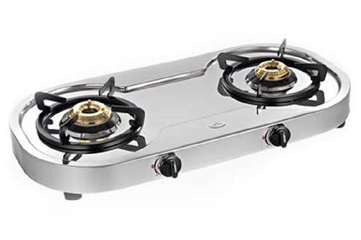 Buy Sunflame Spectra 2 Burner DELUXE Stove Online at Low Prices in ...