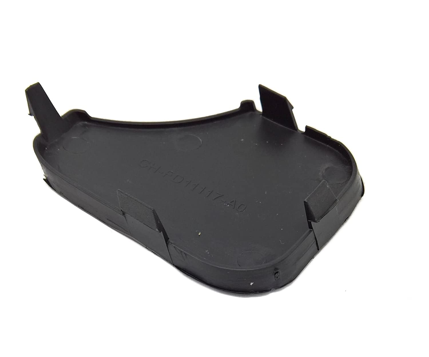 Front Bumper Tow Towing Eye Cover Cap