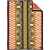 Pendleton Summer Dance Wool Throw