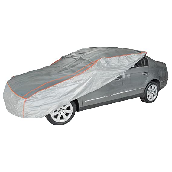 Hagelschutz Auto Test