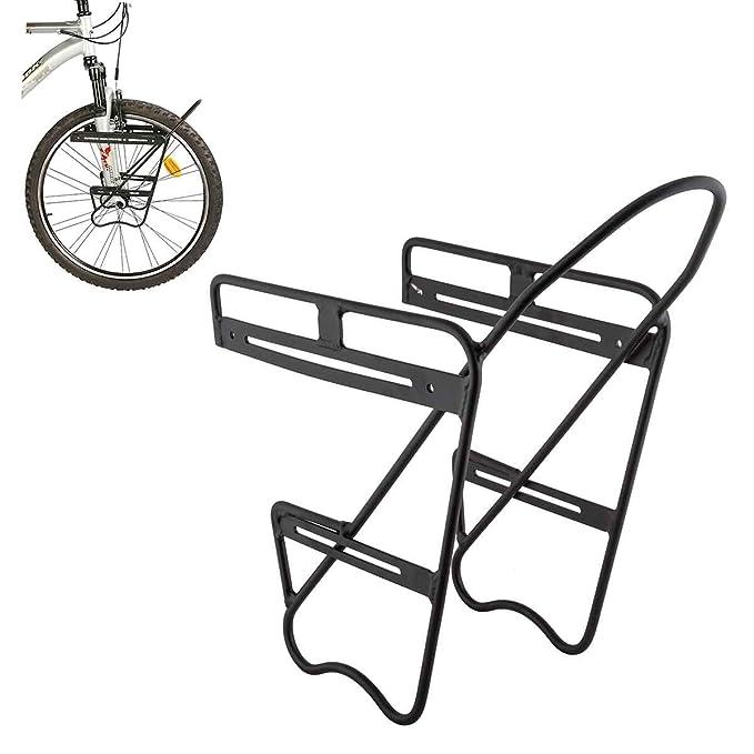 Amazon.com: Zefal Touring Raider delantera para bicicleta ...