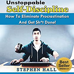 Self-Discipline Secrets