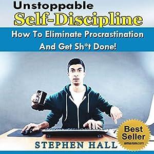 Self-Discipline Secrets Hörbuch
