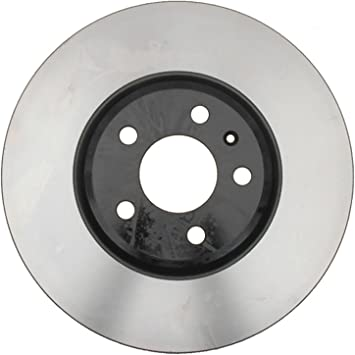 ACDelco 18A2675 Professional Front Disc Brake Rotor